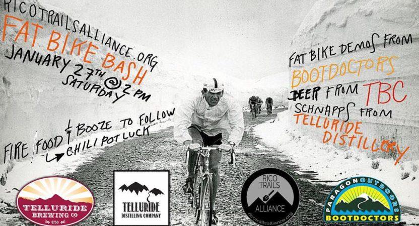 RTA Fat Bike Bash