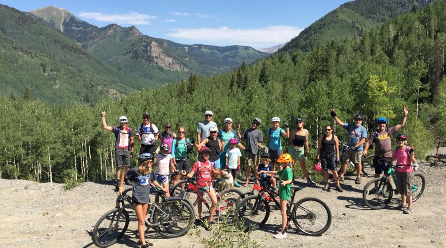 We Need Your Support: Public Comment Period on USFS Trail Projects